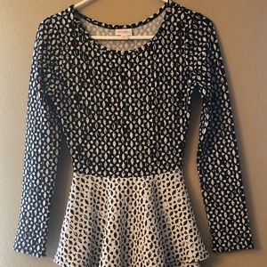 Lularoe Georgia dress